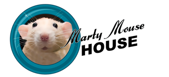Marty Mouse House